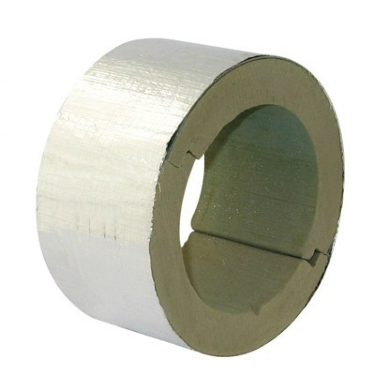 Walraven Phenolic Blocks 20mm Thick Insulation to suit 25nb/35Cu 35mm X 20mm  IH126K  (8901020034)