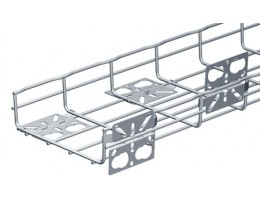 Wire Cable Basket Tray Accessories