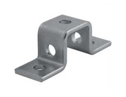 Stainless Steel Channel Brackets