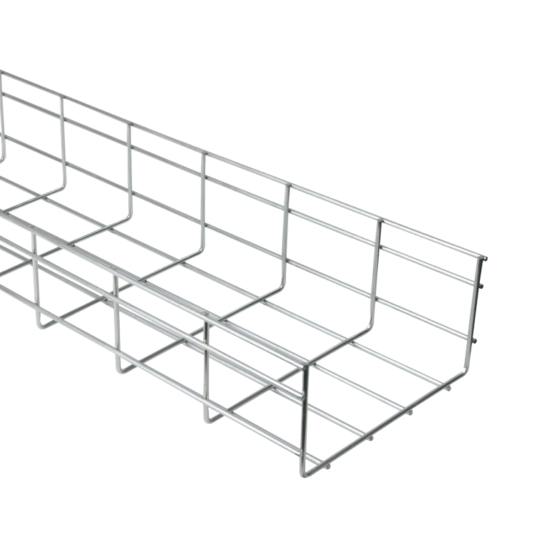 Wire Cable Basket Tray