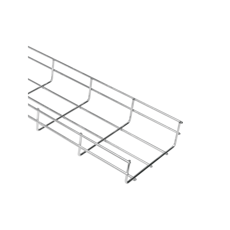Marco 30mm x 100mm steel wire cable tray 3m (EZ)