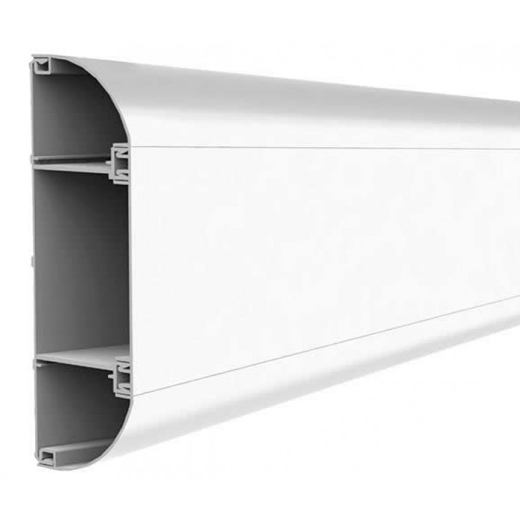 Marco Elite uPVC trunking Compact trunking 145 x 50mm