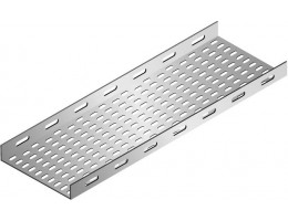 Straight Cable Tray