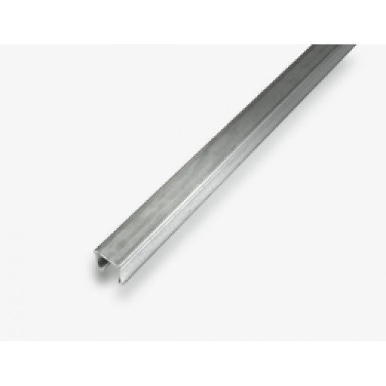 Unistrut 41x41 Plain Hot Dip Galvanised Channel 3m (P1000HX3)