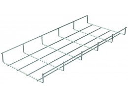 Wire Cable Basket Tray - Medium Duty