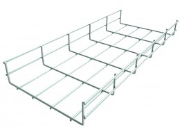 Wire Cable Basket Tray - Heavy Duty