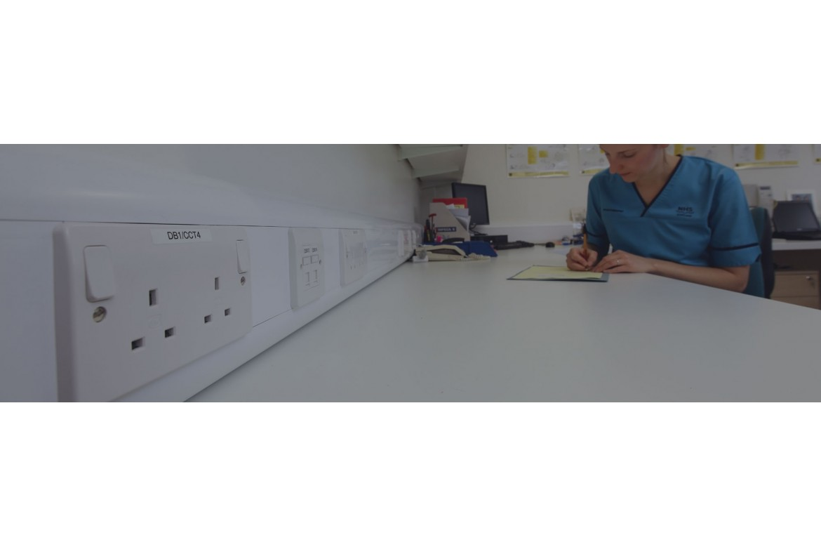 Marco S Elite Compact Dado Trunking System