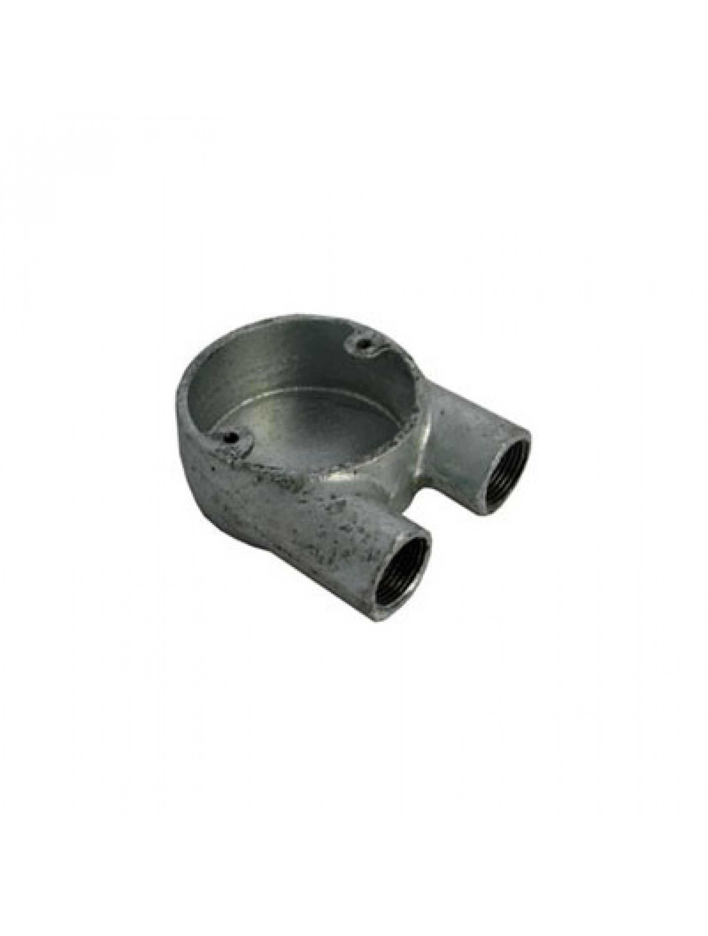 Conduit 20mm Galvnised U Box