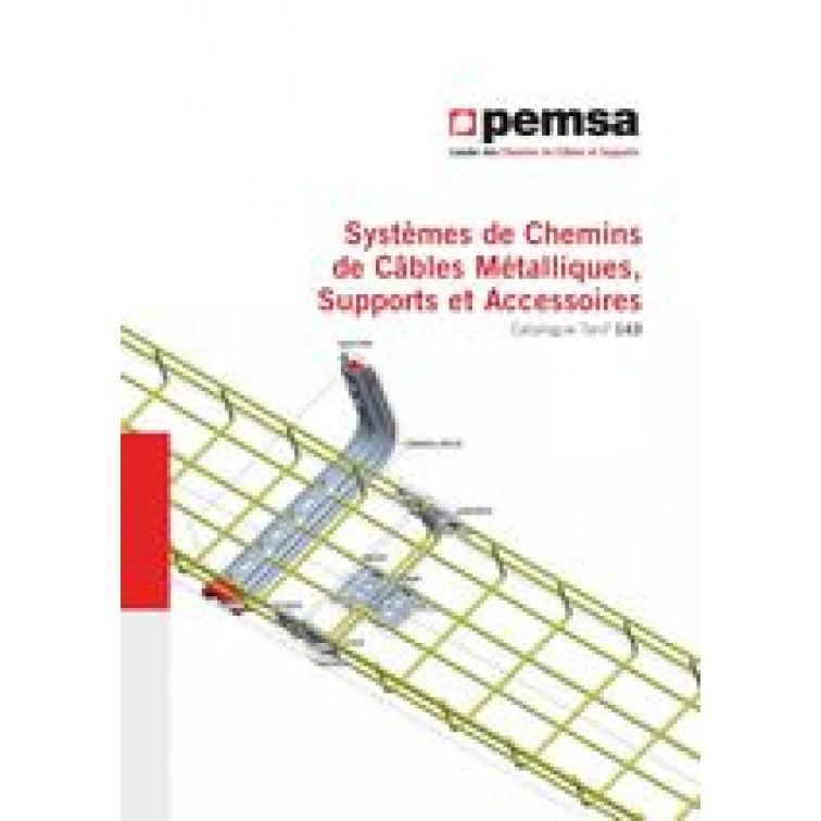 Pemsa 64020072 Rejiband Clip Zinc Rejiband Fast Clip Zinc B (64020072)
