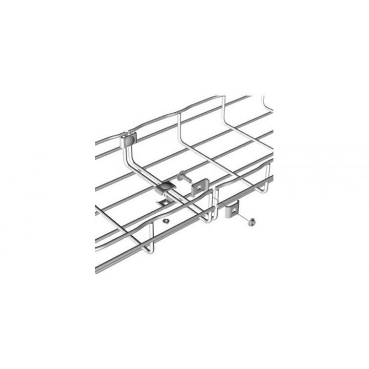 Legrand Cablofil Wire Cable TrayCE25EZ Splice Plate x50