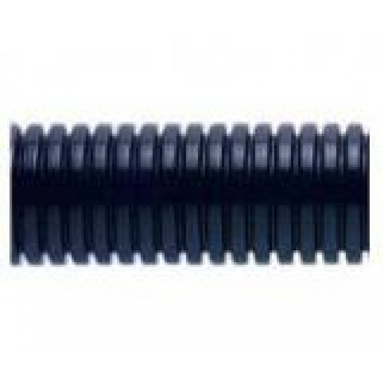 Flexicon FPAS28B-50M 25mmx50m.PVC Blk.Flex.conduit