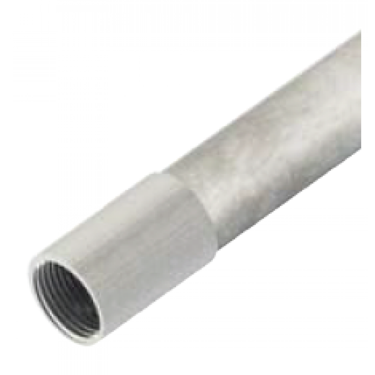 Metpro 20mm CONDUIT 3.75mtr LENGTH - CLASS 4 HDG - BS EN 61386-1