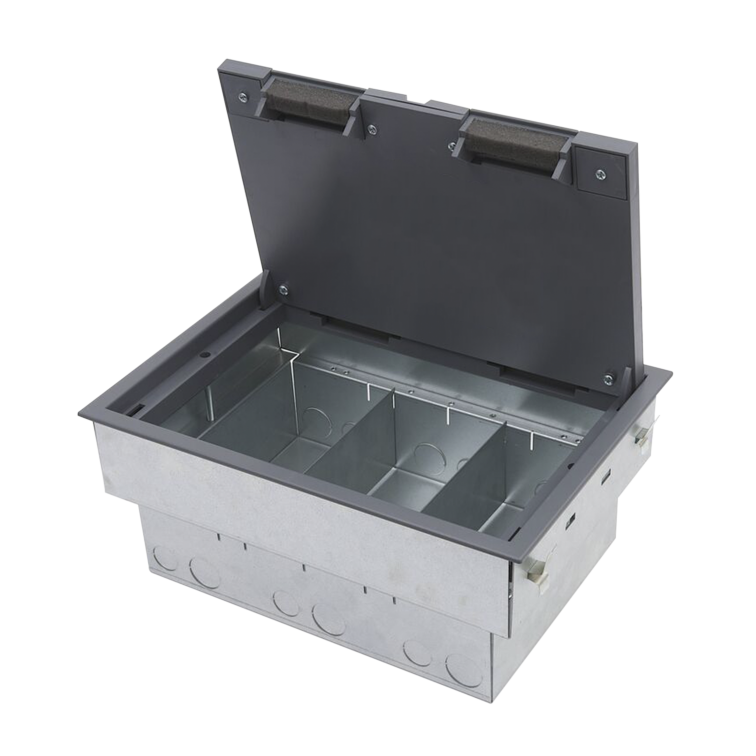 Cavity Floor Boxes