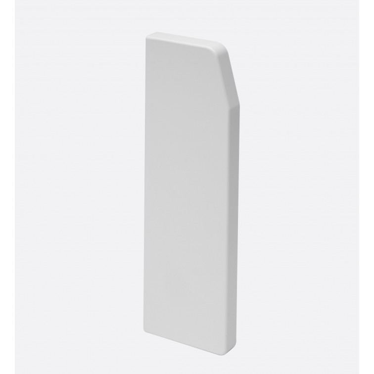 Marco Apollo Trunking Skirting End Cover LH