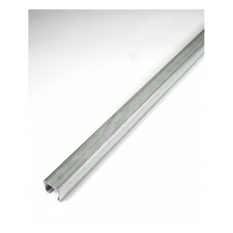 Unistrut Channel 41x41 Plain Oil 3m (P1000PX3) (P1000X3PO)