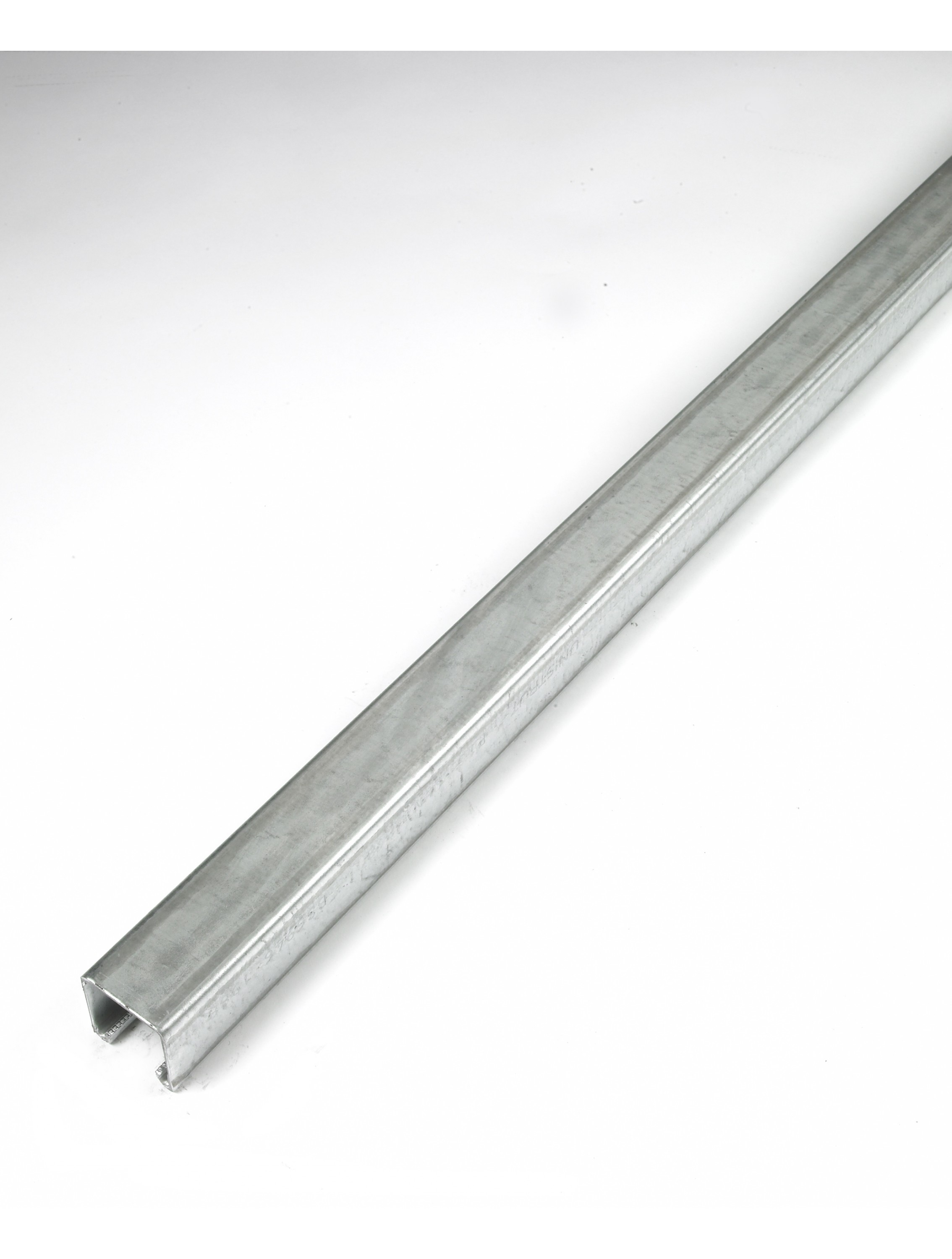 Unistrut Channel 41x41 Stainless Steel 3m (P1000X3SS)