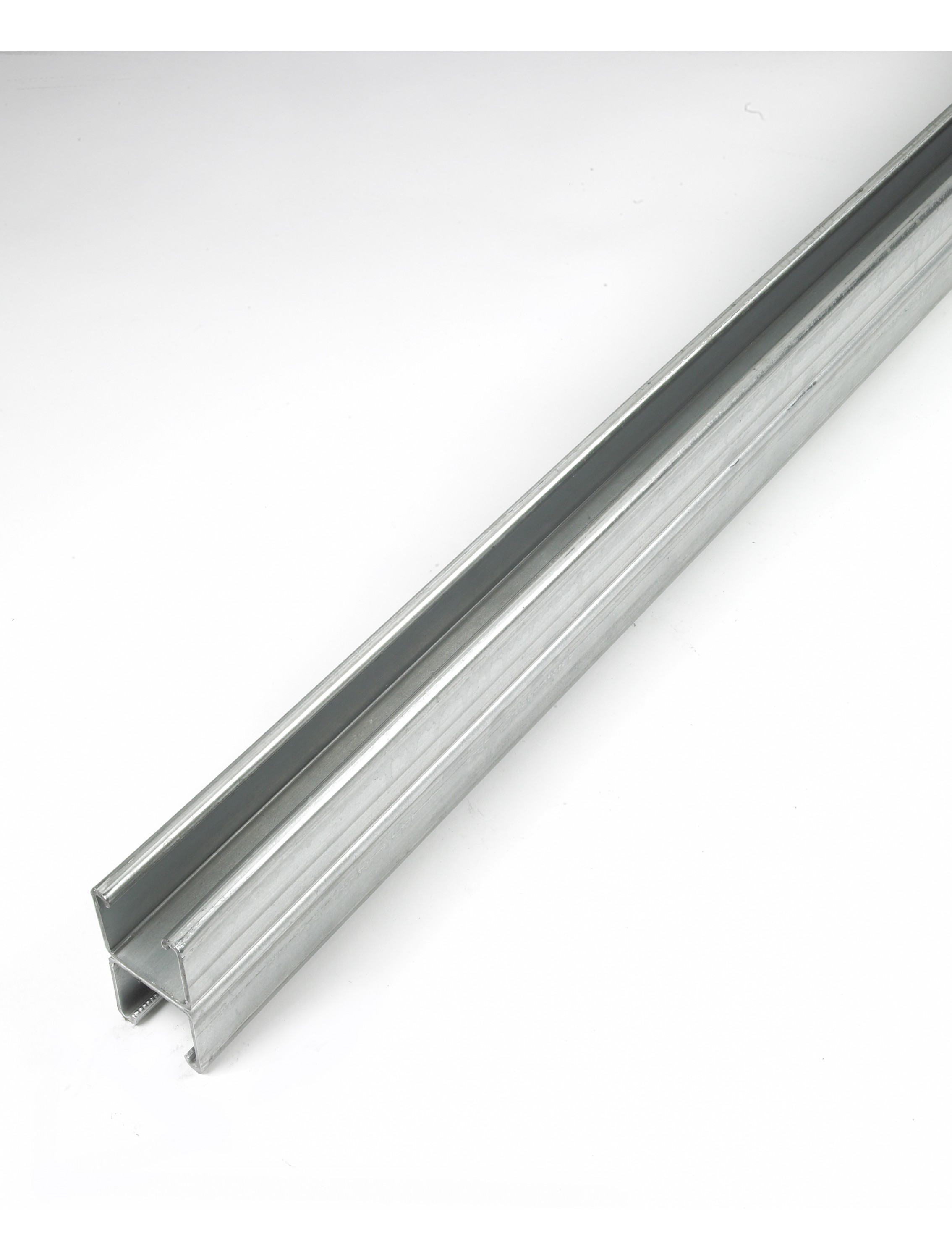 Unistrut Channel 41x82 Back to Back Hot Dip Galvanised 6m (P1001H)