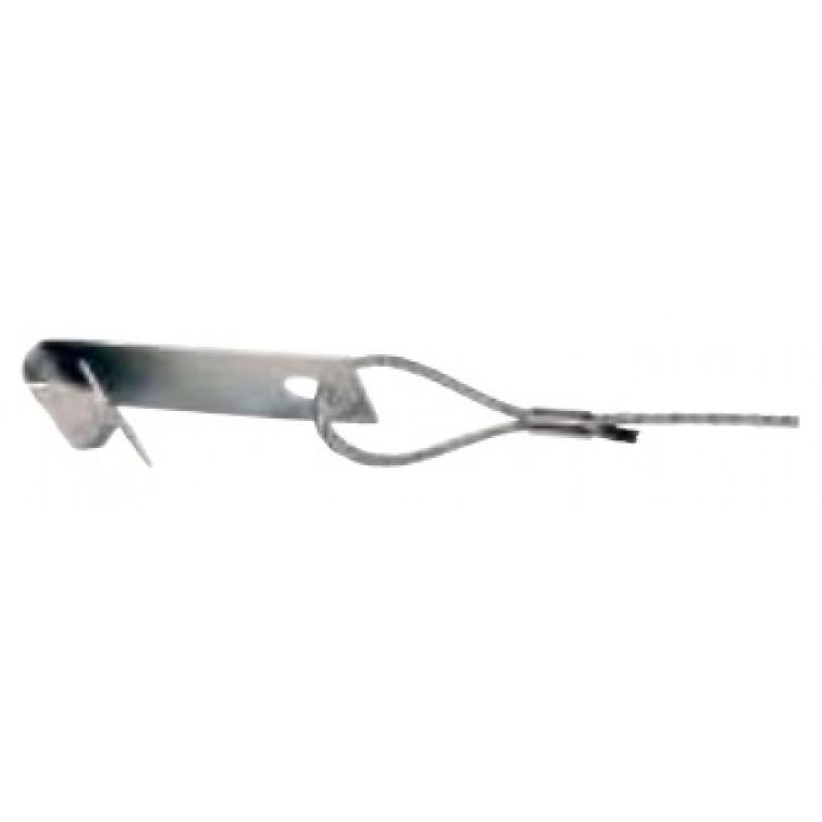 Zip-Clip Accessories M10 Vertical for Concrete (T921413)