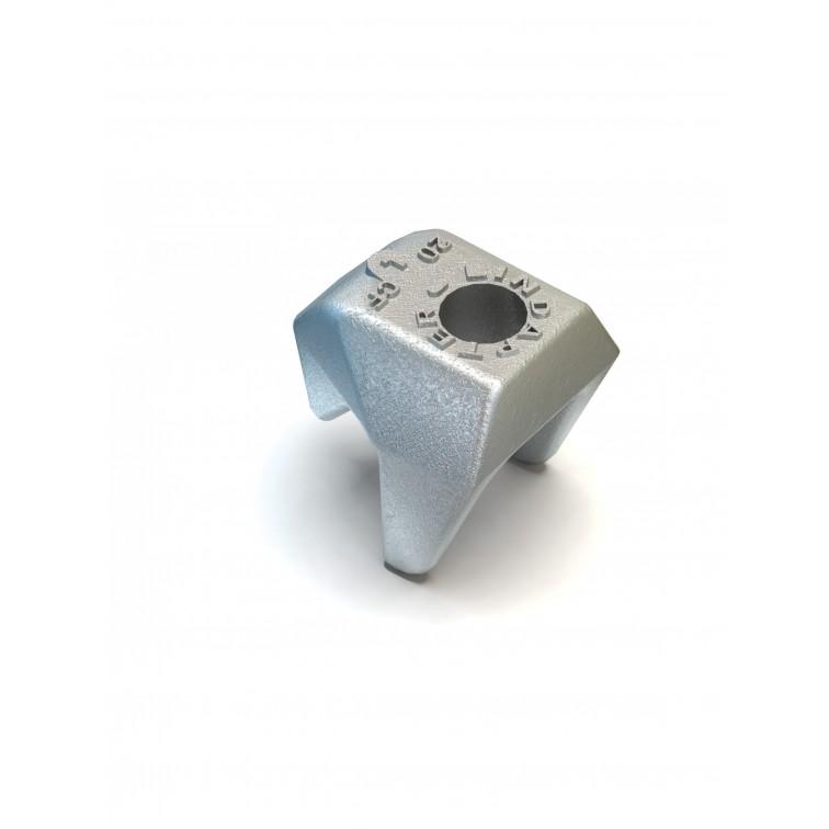 Lindapter M12 Type CF Lindapter Clamp Hot Dip Galvanised (CF12)
