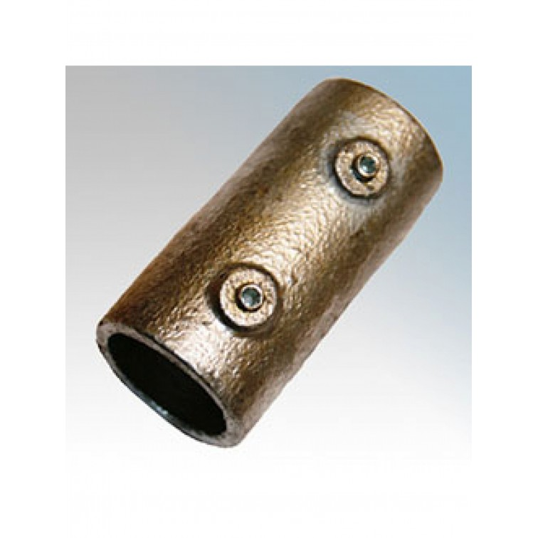 Conlok 20mm Galvanised Coupler (CL20GC)