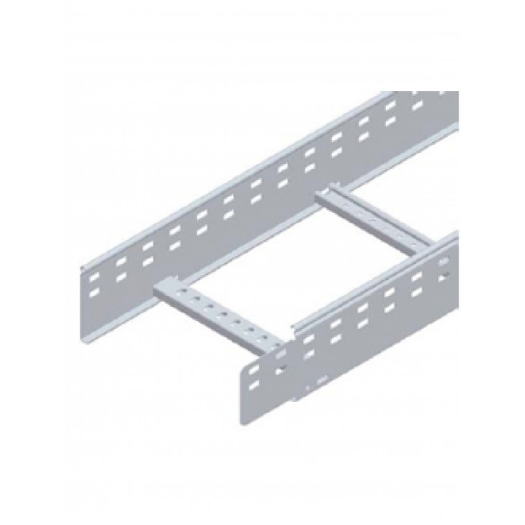 Pemsa Cable Ladder 150X100MM X3M Hot Dip Galvanised Megaband (92034150)