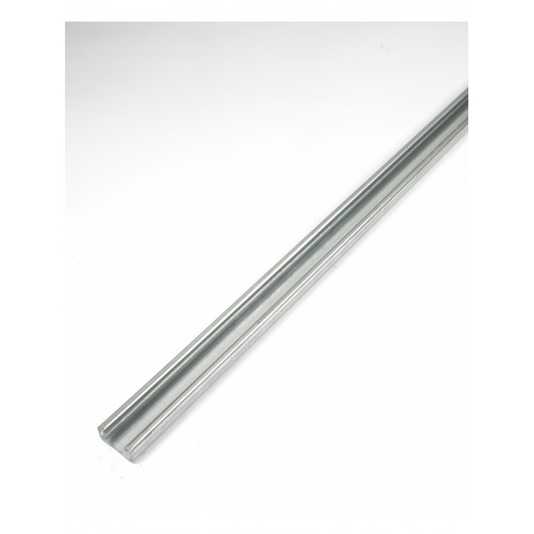 Unistrut Channel 41x21 Plain Oil 3m (P3300PX3) (P3300X3PO)